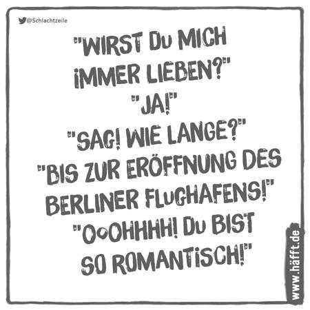 6 sprüche über den berliner flughafen ber · häfft.de