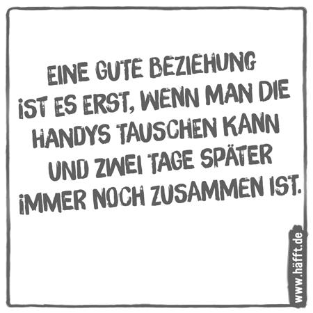 7 lustige sprüche über handys · häfft.de