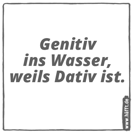 kurze witze · häfft.de