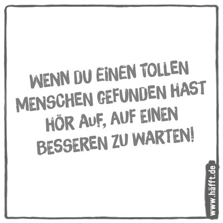 9 Sprüche übers Warten · Häfft.de