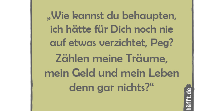10 kultige al-bundy-sprüche · häfft.de