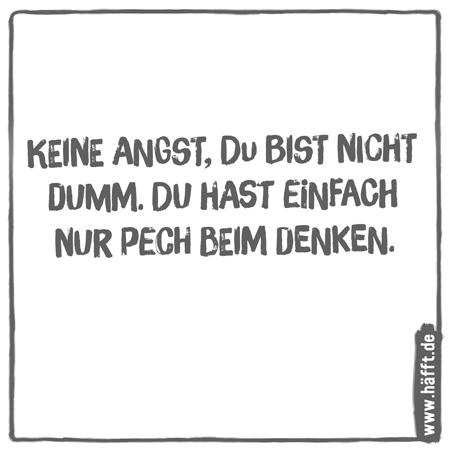 7 arrogante und eingebildete Sprüche · Häfft.de
