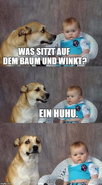 Hunde Memes