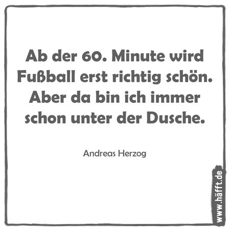 7 Schöne Zitate über Fußball Häfft De