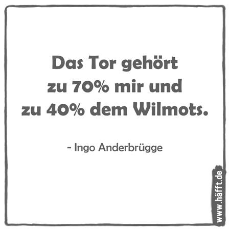 7 extrem lustige Fußballer Zitate · Häfft.de