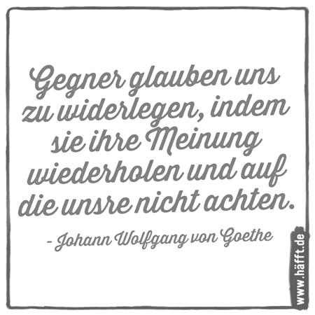 8 Zitate Von Johann Wolfgang Von Goethe Hafft De