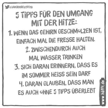 hitze sprüche 8 Sprüche über Hitze · Häfft.de hitze sprüche
