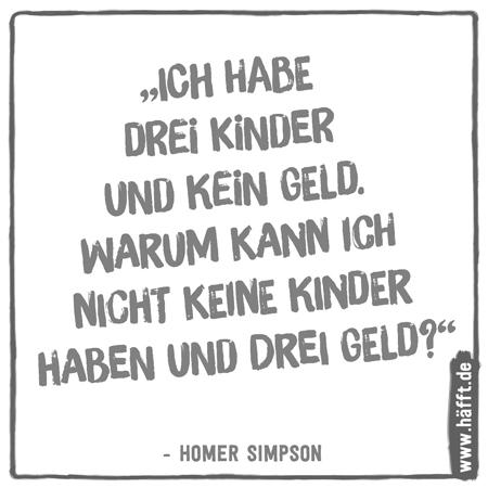 """Die 9 """"homerigsten"""" Sprüche von Homer Simpson · Häfft.de"""