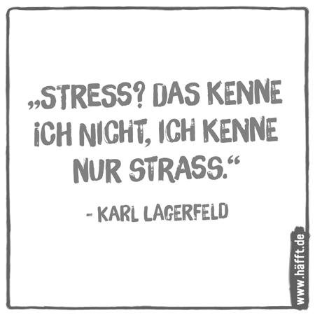 Die 9 Besten Zitate Von Karl Lagerfeld Häfftde