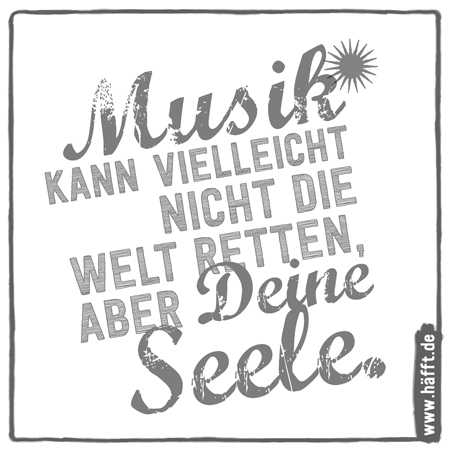 sprüche über musik Let the music play… 6 Sprüche über Musik · Häfft.de sprüche über musik