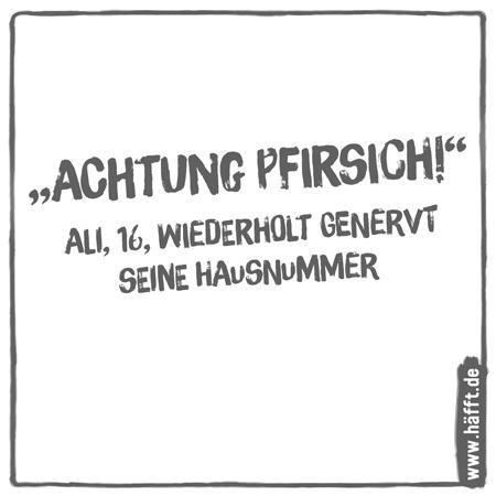 8 lustige Sprüche aus dem Alltag von Leuten · Häfft.de