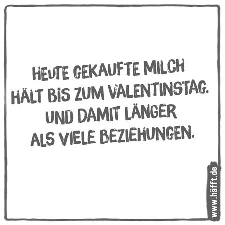 6 Sprüche Zum Valentinstag Häfftde