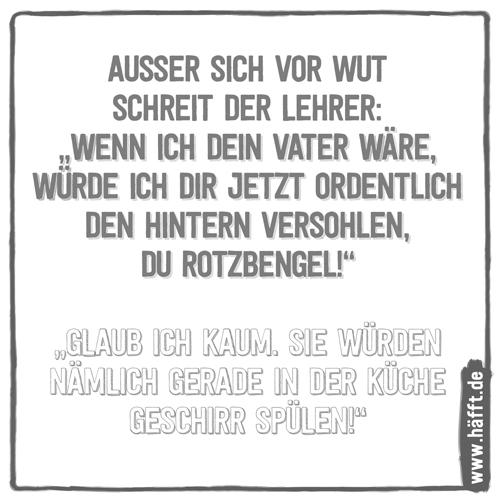 7 Sprüche zum Vatertag · Häfft.de