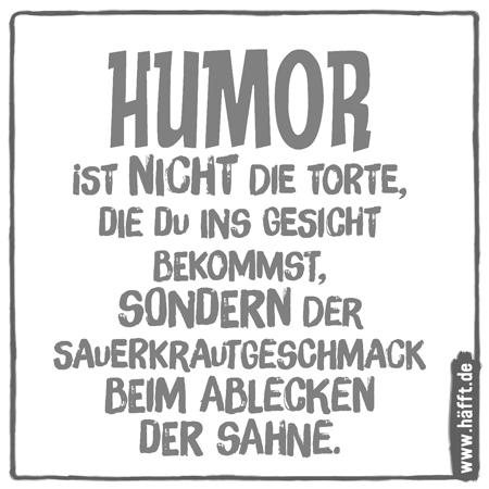 Die besten Zitate & Sprüche über Humor · Häfft.de